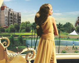 Haridwar Paradise: Redefine Group's No.1 Real Estate Projects Haridwar, Residential Township, Property in Haridwar for Investments near Patanjali Yogpeeth in Haridwar, Uttarakhand.